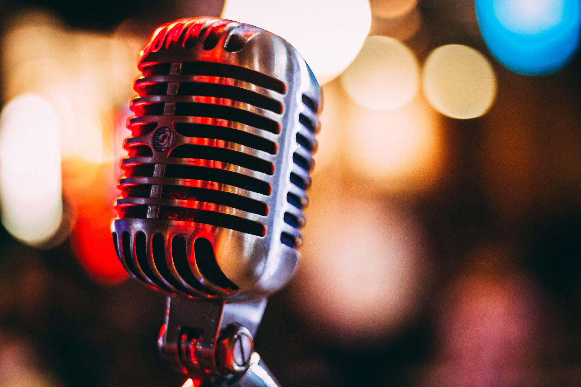 microfone programacion radio amambay fm.j